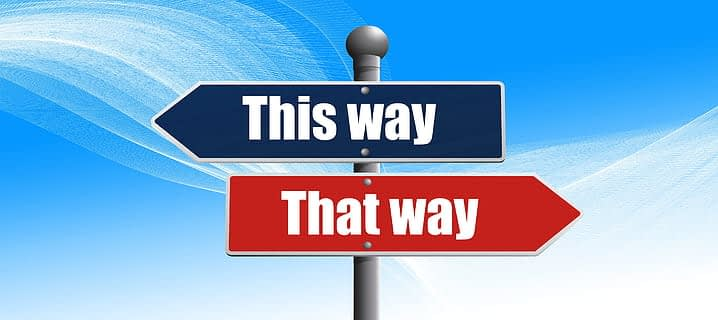 3 Steps to Making the Best Decisions